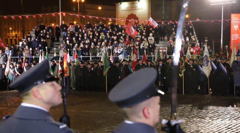 setna rocznica powstania wielkopolskiego fot. umww 136 800x445 - 100. rocznica wybuchu Powstania Wielkopolskiego