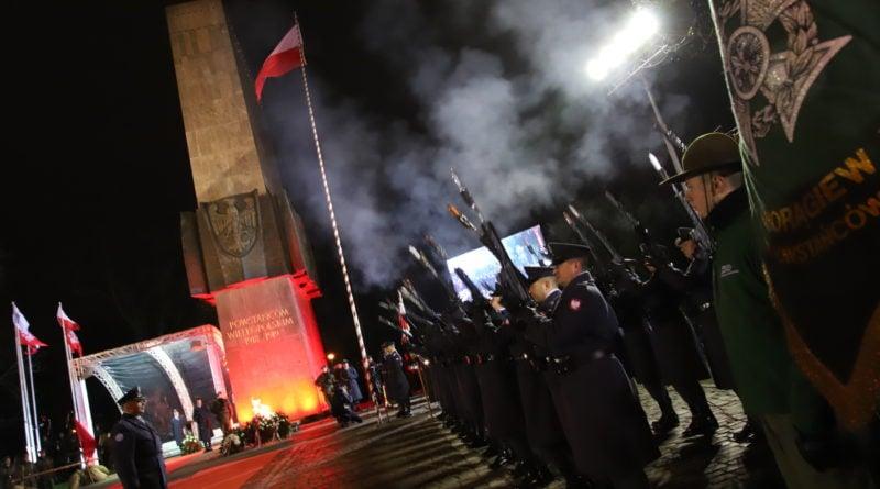 setna rocznica powstania wielkopolskiego fot. umww 138 800x445 - 100. rocznica wybuchu Powstania Wielkopolskiego