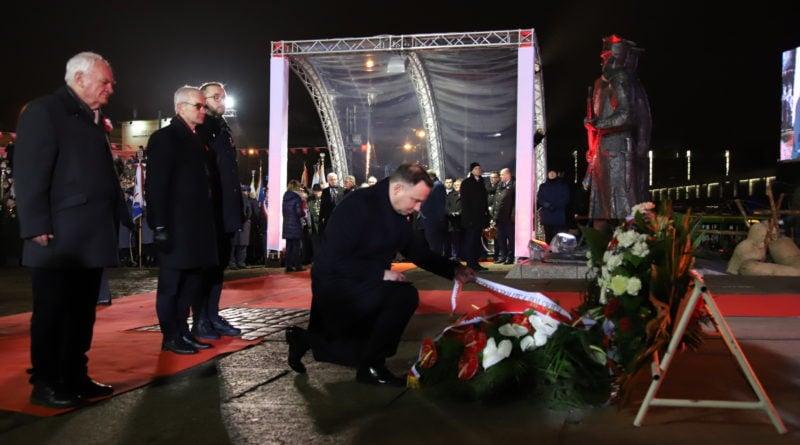 setna rocznica powstania wielkopolskiego fot. umww 139 800x445 - 100. rocznica wybuchu Powstania Wielkopolskiego