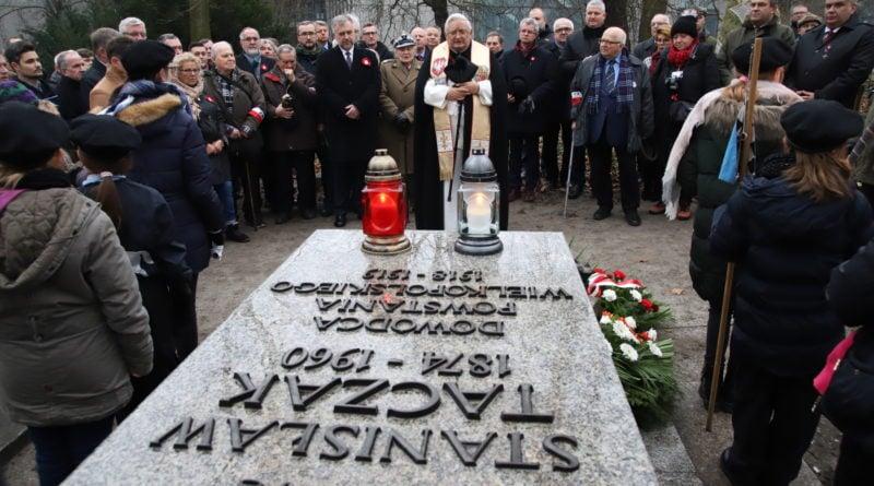 setna rocznica powstania wielkopolskiego fot. umww 14 800x445 - 100. rocznica wybuchu Powstania Wielkopolskiego