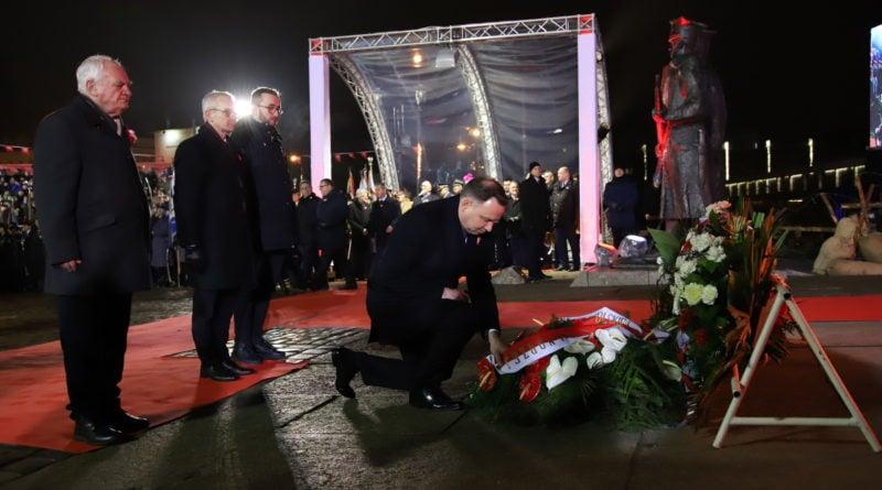 setna rocznica powstania wielkopolskiego fot. umww 140 800x445 - 100. rocznica wybuchu Powstania Wielkopolskiego
