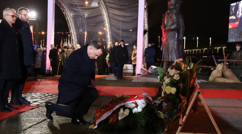 setna rocznica powstania wielkopolskiego fot. umww 141 800x445 - 100. rocznica wybuchu Powstania Wielkopolskiego