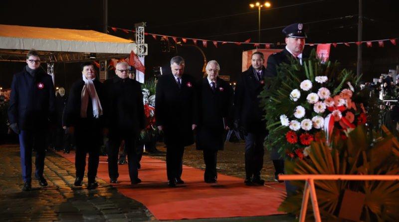 setna rocznica powstania wielkopolskiego fot. umww 144 800x445 - 100. rocznica wybuchu Powstania Wielkopolskiego