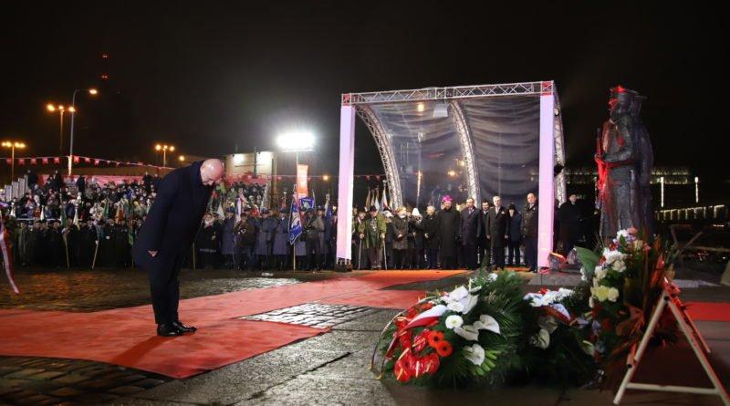 setna rocznica powstania wielkopolskiego fot. umww 148 800x445 - 100. rocznica wybuchu Powstania Wielkopolskiego