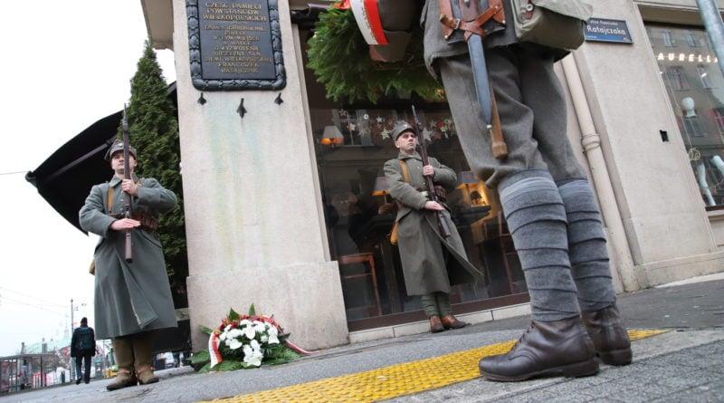 setna rocznica powstania wielkopolskiego fot. umww 16 800x445 - 100. rocznica wybuchu Powstania Wielkopolskiego