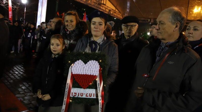 setna rocznica powstania wielkopolskiego fot. umww 161 800x445 - 100. rocznica wybuchu Powstania Wielkopolskiego