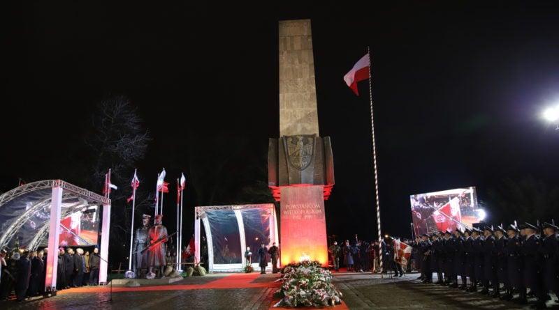setna rocznica powstania wielkopolskiego fot. umww 162 800x445 - 100. rocznica wybuchu Powstania Wielkopolskiego
