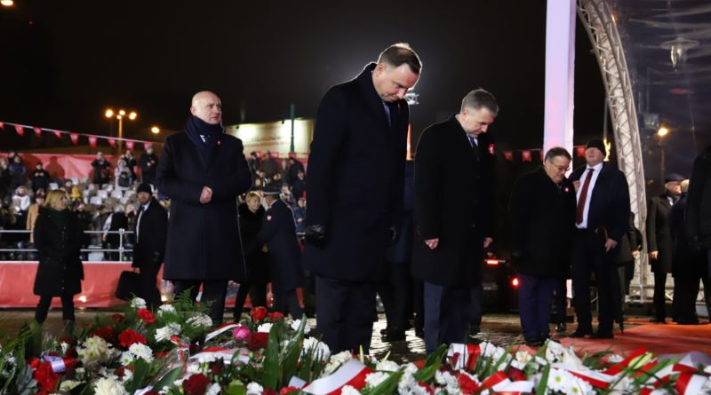 setna rocznica powstania wielkopolskiego fot. umww 164 800x445 - 100. rocznica wybuchu Powstania Wielkopolskiego