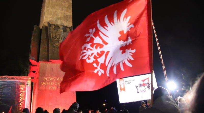 setna rocznica powstania wielkopolskiego fot. umww 165 800x445 - 100. rocznica wybuchu Powstania Wielkopolskiego