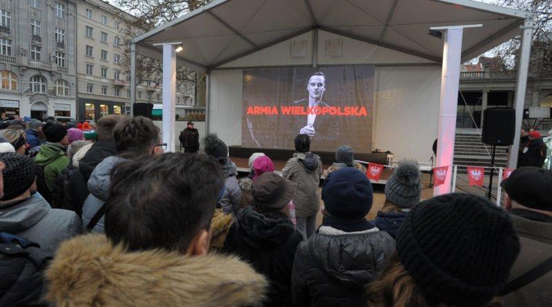 setna rocznica powstania wielkopolskiego fot. umww 191 800x445 - 100. rocznica wybuchu Powstania Wielkopolskiego