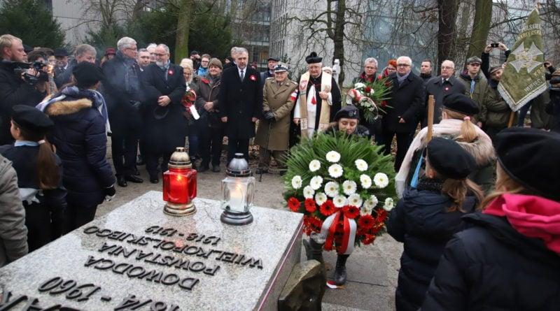 setna rocznica powstania wielkopolskiego fot. umww 2 800x445 - 100. rocznica wybuchu Powstania Wielkopolskiego