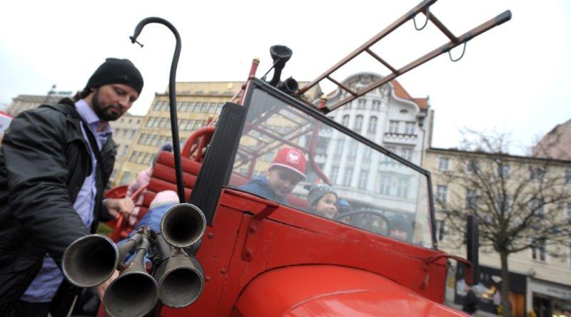 setna rocznica powstania wielkopolskiego fot. umww 201 800x445 - 100. rocznica wybuchu Powstania Wielkopolskiego