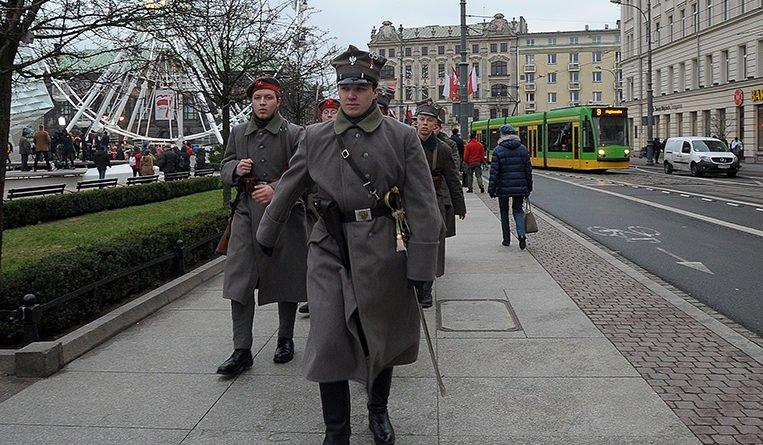 setna rocznica powstania wielkopolskiego fot. umww 214 763x445 - 100. rocznica wybuchu Powstania Wielkopolskiego