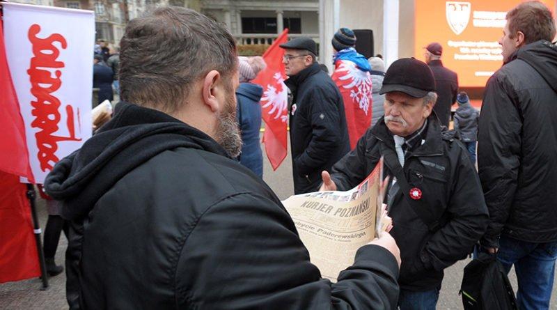 setna rocznica powstania wielkopolskiego fot. umww 219 800x445 - 100. rocznica wybuchu Powstania Wielkopolskiego