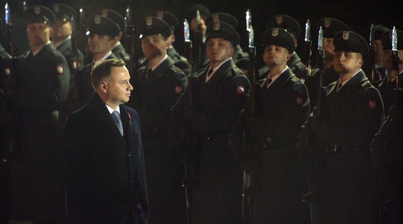 setna rocznica powstania wielkopolskiego fot. umww 224 800x445 - 100. rocznica wybuchu Powstania Wielkopolskiego
