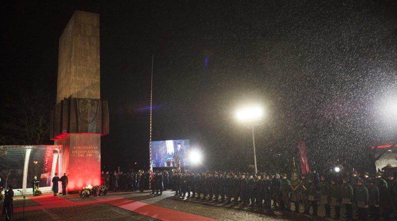 setna rocznica powstania wielkopolskiego fot. umww 226 800x445 - 100. rocznica wybuchu Powstania Wielkopolskiego