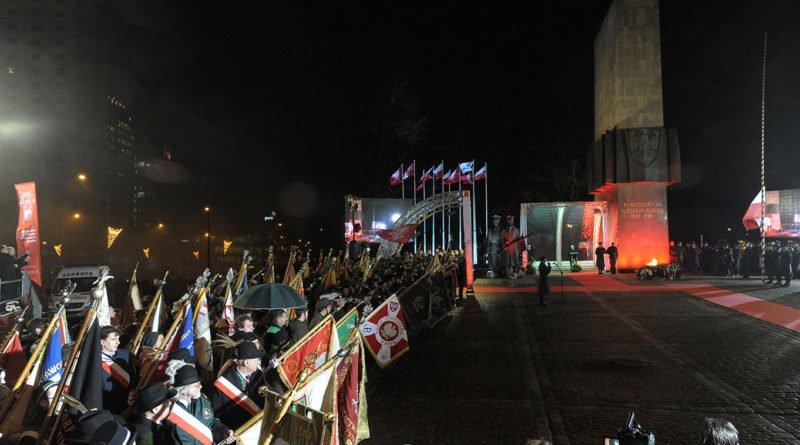setna rocznica powstania wielkopolskiego fot. umww 229 800x445 - 100. rocznica wybuchu Powstania Wielkopolskiego