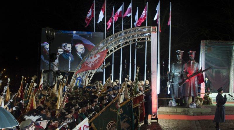 setna rocznica powstania wielkopolskiego fot. umww 230 800x445 - 100. rocznica wybuchu Powstania Wielkopolskiego