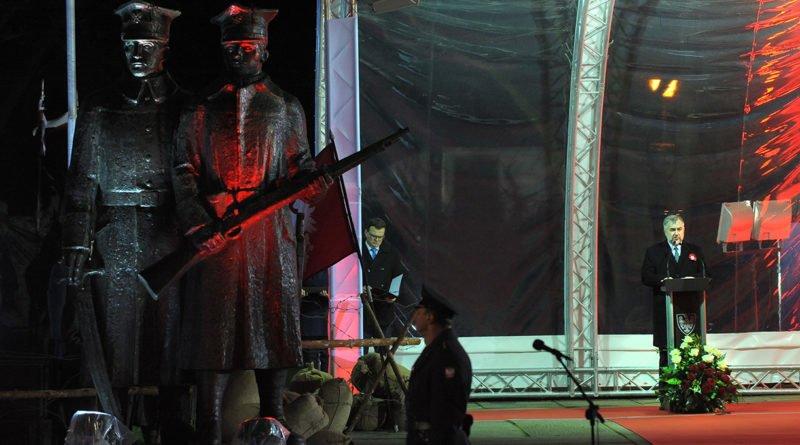 setna rocznica powstania wielkopolskiego fot. umww 231 800x445 - 100. rocznica wybuchu Powstania Wielkopolskiego