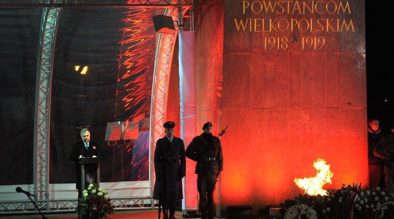 setna rocznica powstania wielkopolskiego fot. umww 232 800x445 - 100. rocznica wybuchu Powstania Wielkopolskiego