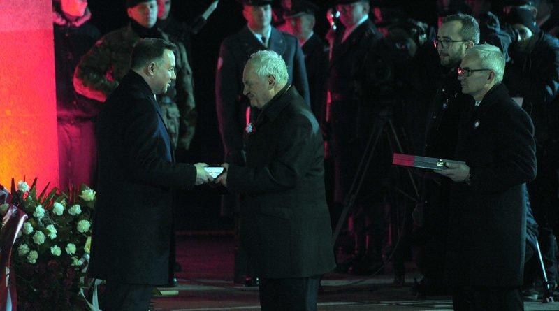 setna rocznica powstania wielkopolskiego fot. umww 235 800x445 - 100. rocznica wybuchu Powstania Wielkopolskiego