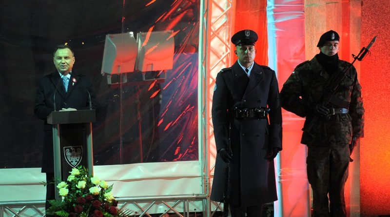setna rocznica powstania wielkopolskiego fot. umww 236 800x445 - 100. rocznica wybuchu Powstania Wielkopolskiego