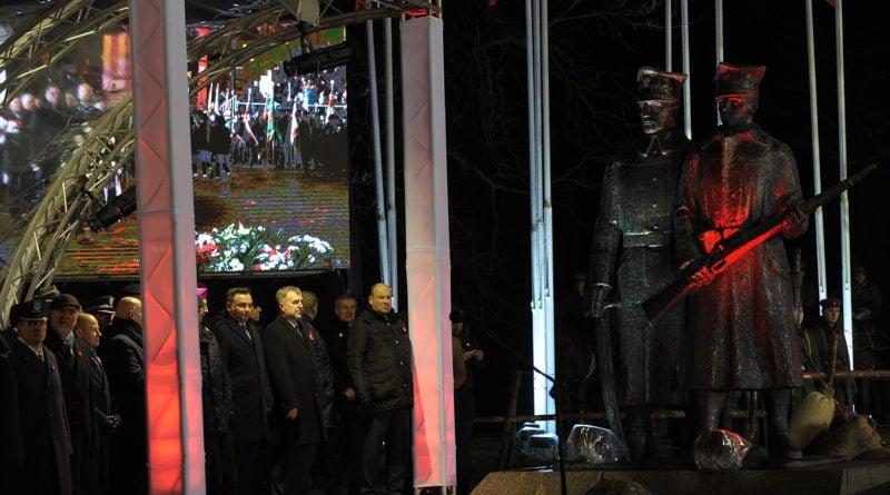 setna rocznica powstania wielkopolskiego fot. umww 239 800x445 - 100. rocznica wybuchu Powstania Wielkopolskiego