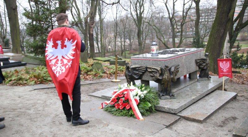 setna rocznica powstania wielkopolskiego fot. umww 255 800x445 - 100. rocznica wybuchu Powstania Wielkopolskiego