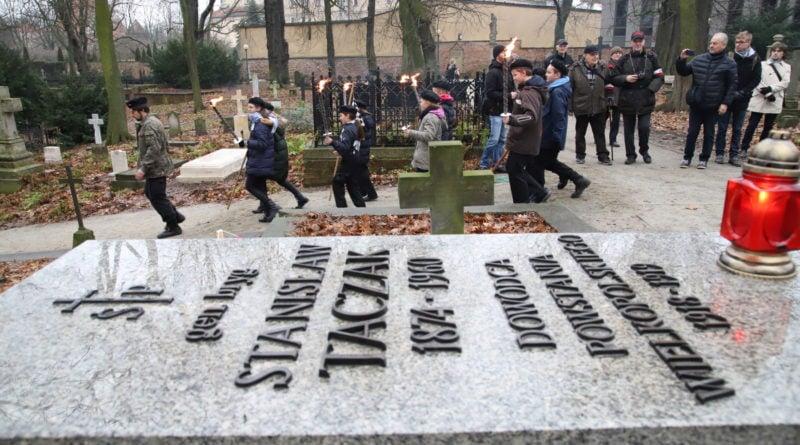 setna rocznica powstania wielkopolskiego fot. umww 256 800x445 - 100. rocznica wybuchu Powstania Wielkopolskiego