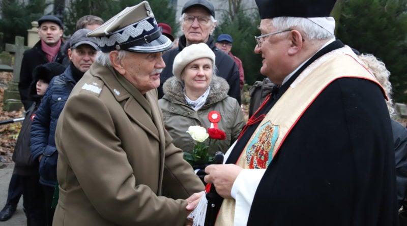 setna rocznica powstania wielkopolskiego fot. umww 259 800x445 - 100. rocznica wybuchu Powstania Wielkopolskiego