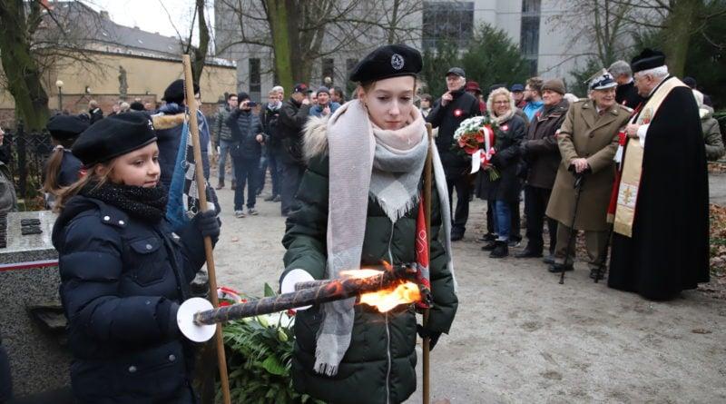 setna rocznica powstania wielkopolskiego fot. umww 260 800x445 - 100. rocznica wybuchu Powstania Wielkopolskiego