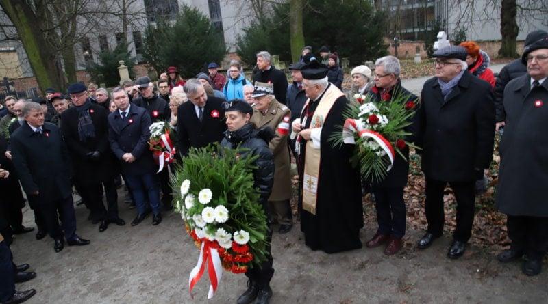 setna rocznica powstania wielkopolskiego fot. umww 265 800x445 - 100. rocznica wybuchu Powstania Wielkopolskiego