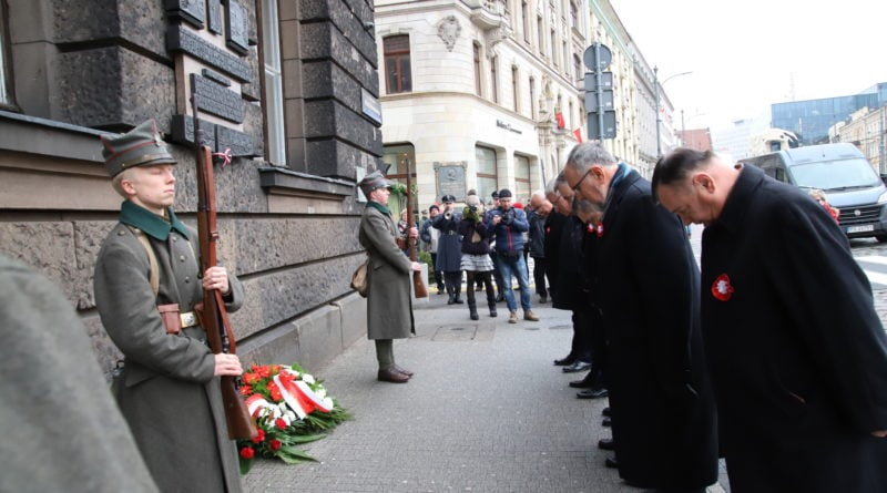 setna rocznica powstania wielkopolskiego fot. umww 29 800x445 - 100. rocznica wybuchu Powstania Wielkopolskiego