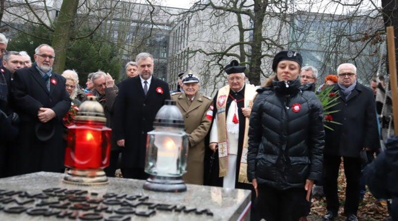 setna rocznica powstania wielkopolskiego fot. umww 3 800x445 - 100. rocznica wybuchu Powstania Wielkopolskiego