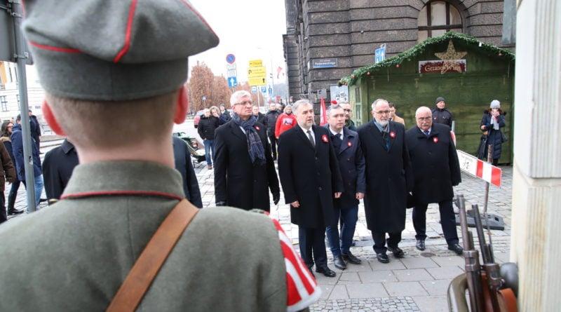 setna rocznica powstania wielkopolskiego fot. umww 35 800x445 - 100. rocznica wybuchu Powstania Wielkopolskiego
