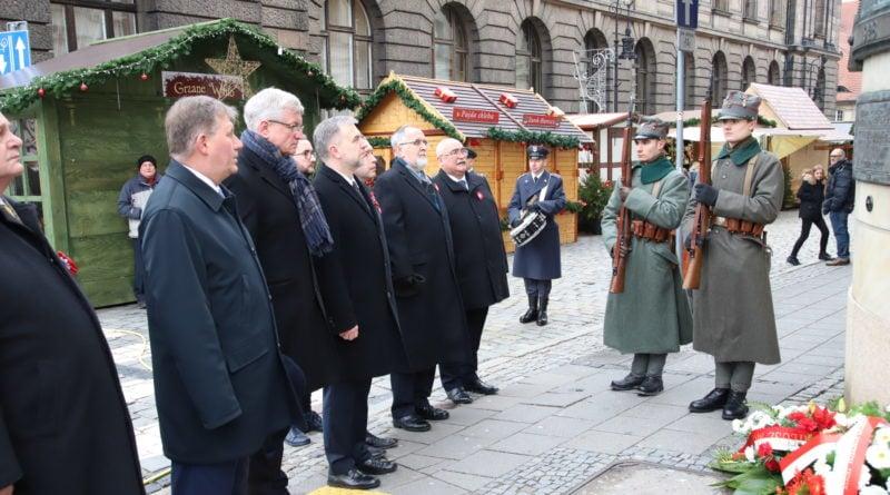 setna rocznica powstania wielkopolskiego fot. umww 36 800x445 - 100. rocznica wybuchu Powstania Wielkopolskiego