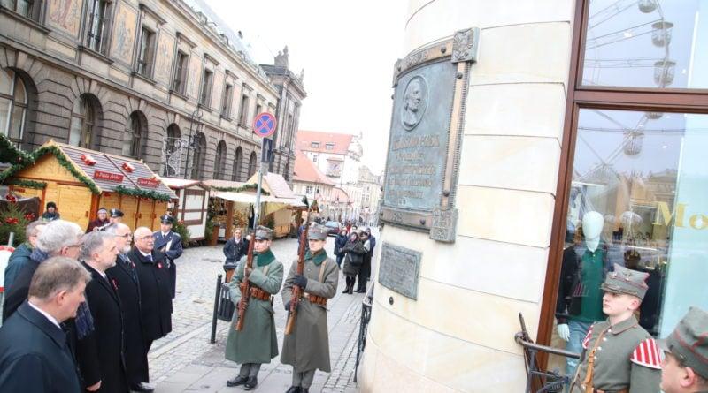 setna rocznica powstania wielkopolskiego fot. umww 37 800x445 - 100. rocznica wybuchu Powstania Wielkopolskiego