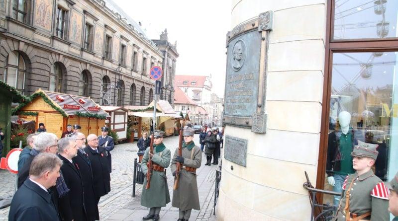 setna rocznica powstania wielkopolskiego fot. umww 38 800x445 - 100. rocznica wybuchu Powstania Wielkopolskiego