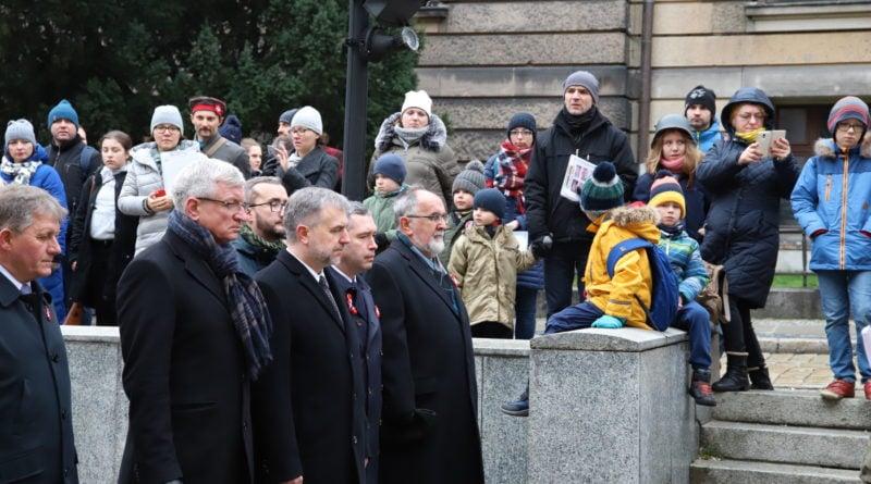 setna rocznica powstania wielkopolskiego fot. umww 41 800x445 - 100. rocznica wybuchu Powstania Wielkopolskiego