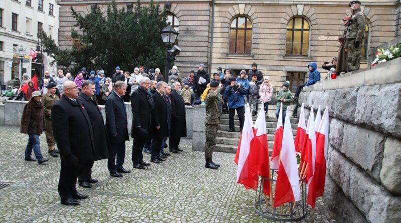 setna rocznica powstania wielkopolskiego fot. umww 42 800x445 - 100. rocznica wybuchu Powstania Wielkopolskiego