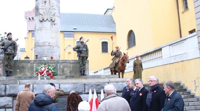 setna rocznica powstania wielkopolskiego fot. umww 48 800x445 - 100. rocznica wybuchu Powstania Wielkopolskiego