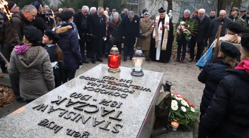 setna rocznica powstania wielkopolskiego fot. umww 5 800x445 - 100. rocznica wybuchu Powstania Wielkopolskiego