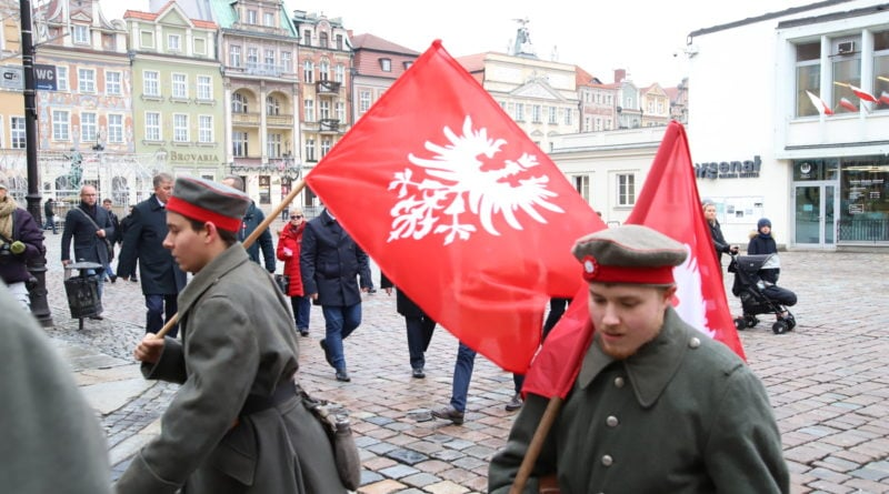 setna rocznica powstania wielkopolskiego fot. umww 52 800x445 - 100. rocznica wybuchu Powstania Wielkopolskiego