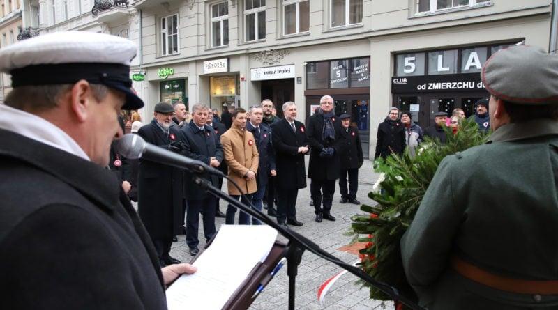 setna rocznica powstania wielkopolskiego fot. umww 56 800x445 - 100. rocznica wybuchu Powstania Wielkopolskiego