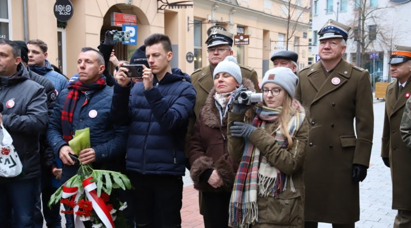 setna rocznica powstania wielkopolskiego fot. umww 58 800x445 - 100. rocznica wybuchu Powstania Wielkopolskiego
