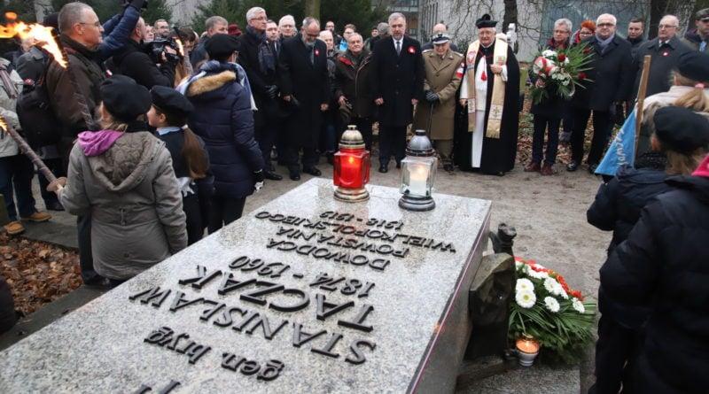 setna rocznica powstania wielkopolskiego fot. umww 6 800x445 - 100. rocznica wybuchu Powstania Wielkopolskiego