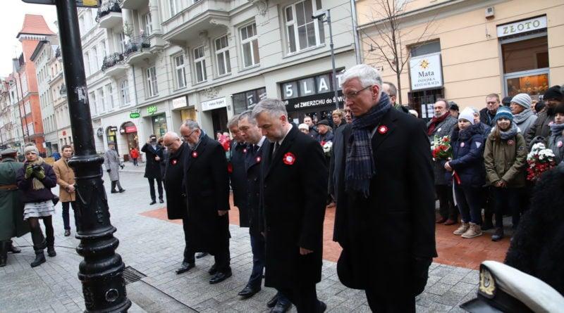 setna rocznica powstania wielkopolskiego fot. umww 62 800x445 - 100. rocznica wybuchu Powstania Wielkopolskiego