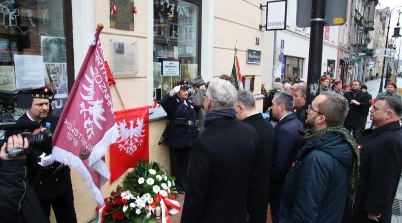setna rocznica powstania wielkopolskiego fot. umww 63 800x445 - 100. rocznica wybuchu Powstania Wielkopolskiego