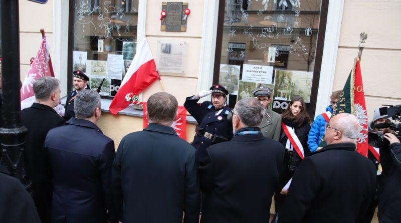 setna rocznica powstania wielkopolskiego fot. umww 65 800x445 - 100. rocznica wybuchu Powstania Wielkopolskiego