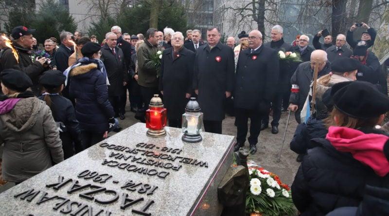 setna rocznica powstania wielkopolskiego fot. umww 7 800x445 - 100. rocznica wybuchu Powstania Wielkopolskiego